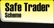 Safe Trader Waste Collection Service