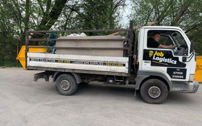 Waste Collection/ Rubbish Removal