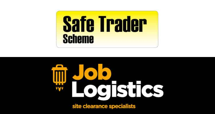 Safe Trader Waste Collection Service