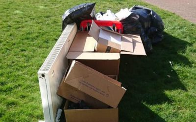 Spring Clean House Clearances